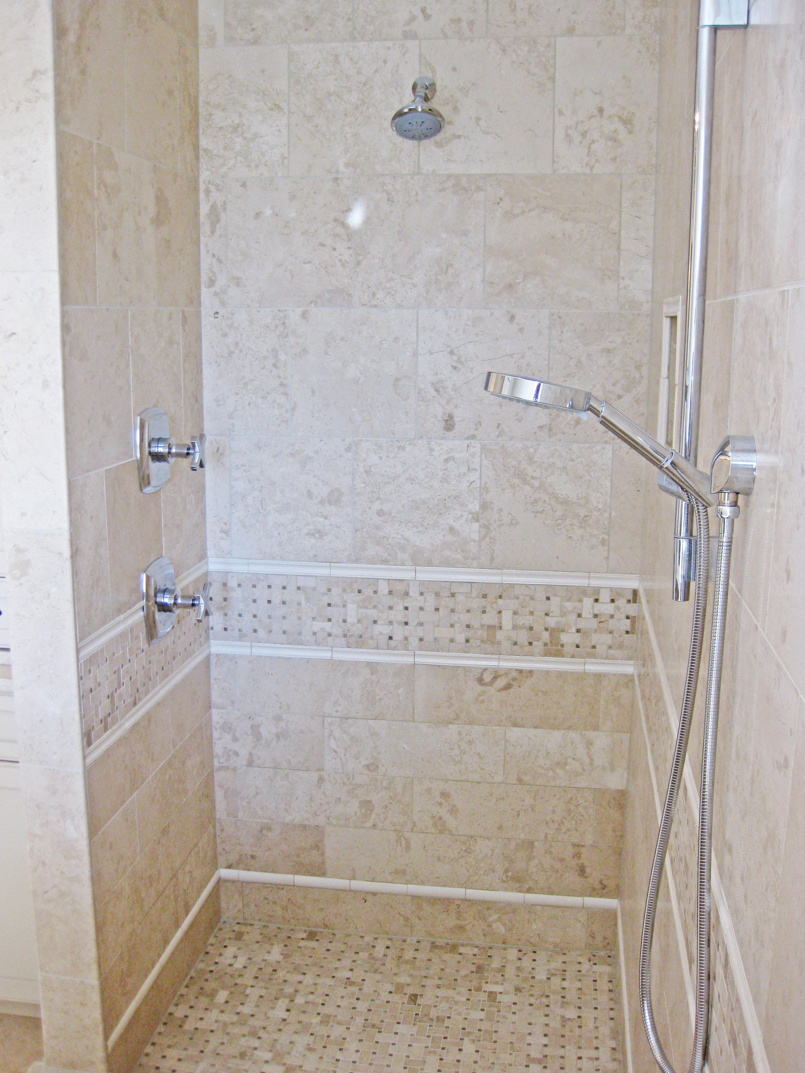 Mount Pleasant Bathroom Remodel Custom Bathroom RemodelSea
