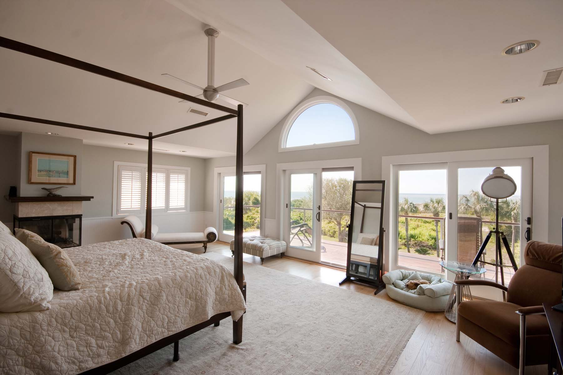 Sullivans Island Modern Beach Home Remodel Magnificent Must See