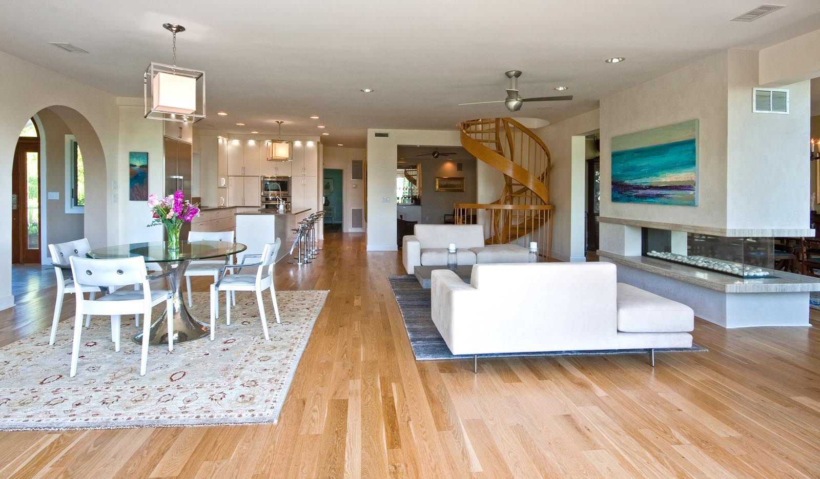 sullivans island modern beach home remodel - magnificent. must see