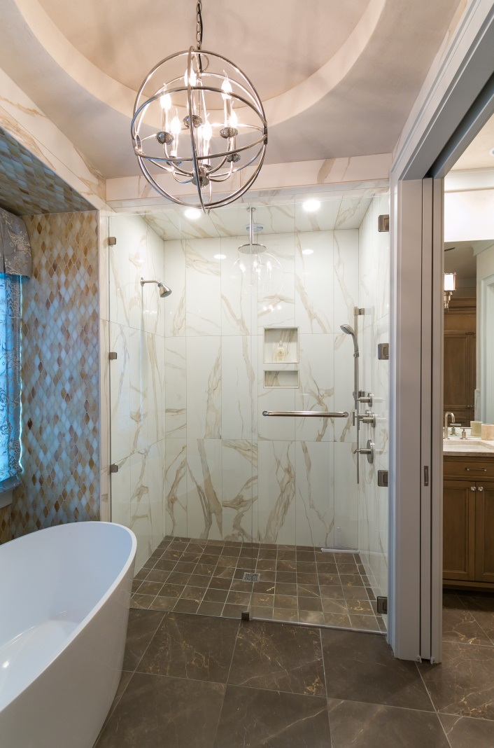 Bathroom Renovations in Charleston: Wild Dunes Home Bathroom South Carolina Sea Island Builders_2