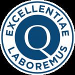 Excellentiae Laboremus Logo Guildmaster Award