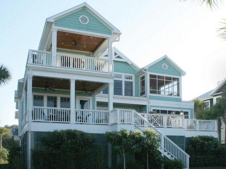 Sullivans Island Custom Home Builders